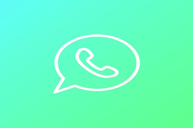 WhatsApp Produktkatalog